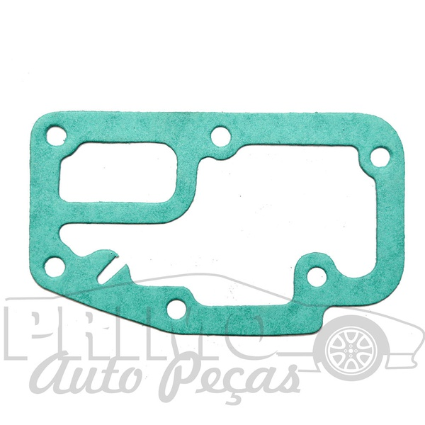 11831AG JUNTA LATERAL CABECOTE FORD CORCEL / BELINA / DEL-REY / PAMPA Compativel com as pecas 30731B BCL340