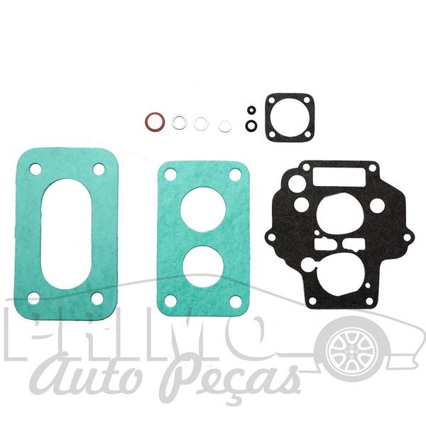 BCHT304A JUNTA CARBURADOR GM Compativel com as pecas 10953