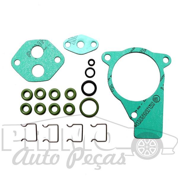 KU46890 JUNTA INJECAO ELETRONICA VW GOL / PARATI / SAVEIRO / SANTANA Compativel com as pecas IC2760