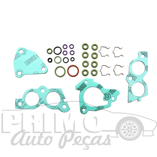 KU51578 JUNTA INJECAO ELETRONICA FIAT PALIO / SIENA / WEEKEND / STRADA Compativel com as pecas IC2754
