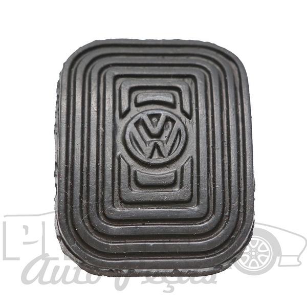 V0009 CAPA PEDAL VW FUSCA Compativel com as pecas 161834