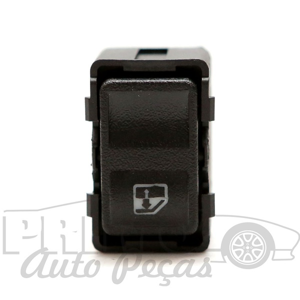 3836550 INTERRUPTOR VIDRO ELETRICO FORD/GM Compativel com as pecas 52280777 IM11265