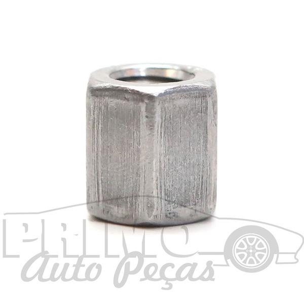4261250 PORCA ESCAPE FIAT/VW Compativel com as pecas 94515