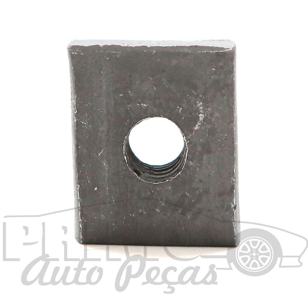 ZBA803771 PORCA AGREGADO VW GOL / VOYAGE / PARATI / SAVEIRO / SANTANA Compativel com as pecas 14571