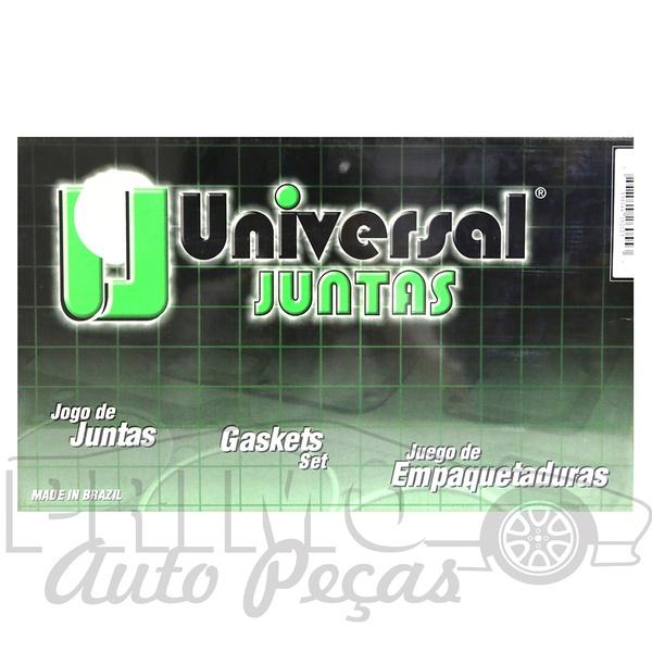 40606AU JUNTA MOTOR FIAT UNO / PREMIO / ELBA / FIORINO