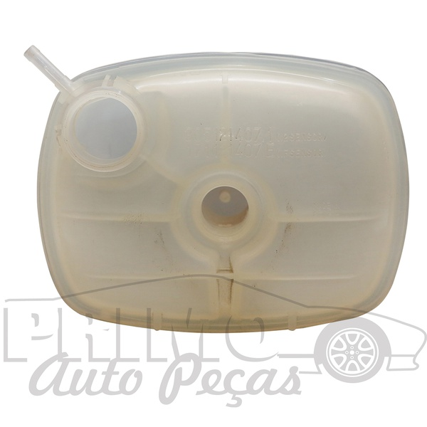 3051214072 RESERVATORIOD AGUA FORD/VW Compativel com as pecas F402