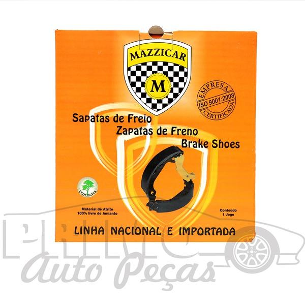 BPSA95450 SAPATA FREIO IMPORTADO