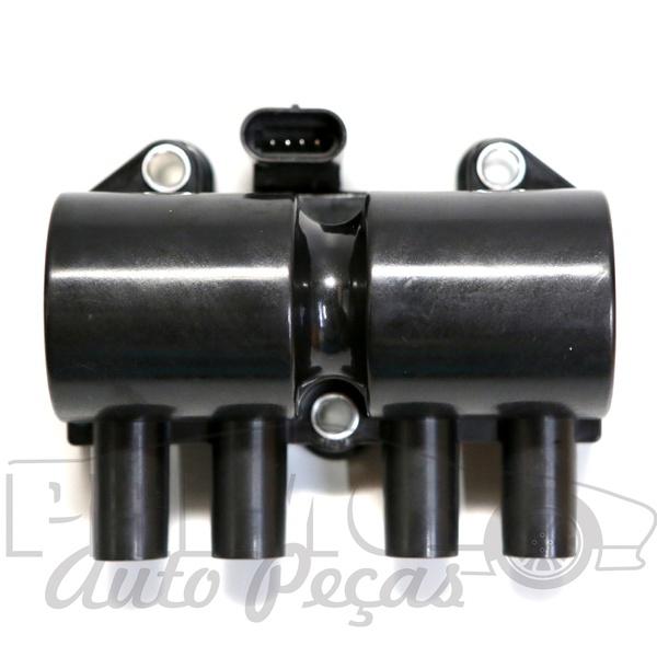1104038 BOBINA IGNICAO GM INJECAO CORSA Compativel com as pecas BI0013MM DS20013