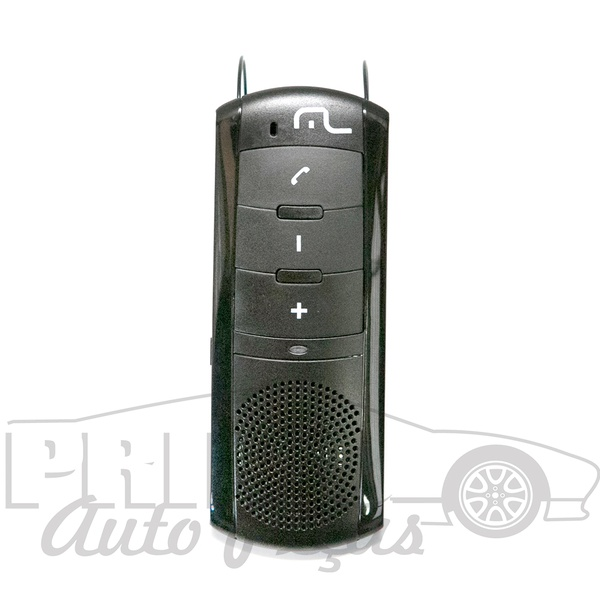AU201 KIT VIVA VOZ BLUETOOTH
