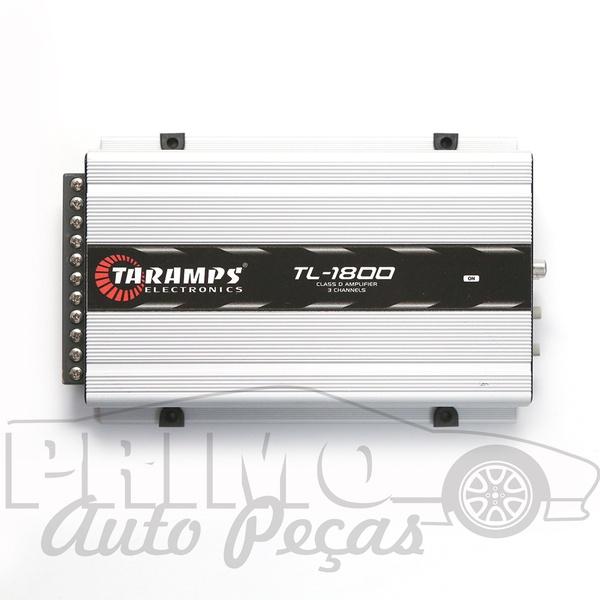 TL1800 POTENCIA TARAMPS DIGITAL