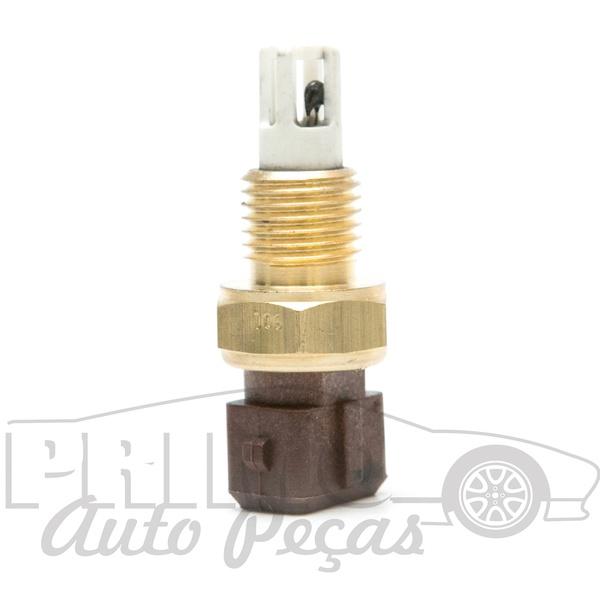 5053 SENSOR TEMPERATURA AR FIAT Compativel com as pecas 75479760 IG901