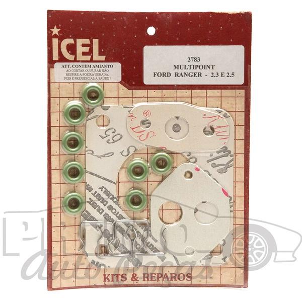 KU11561 JUNTA INJECAO ELETRONICA FORD Compativel com as pecas IC2783