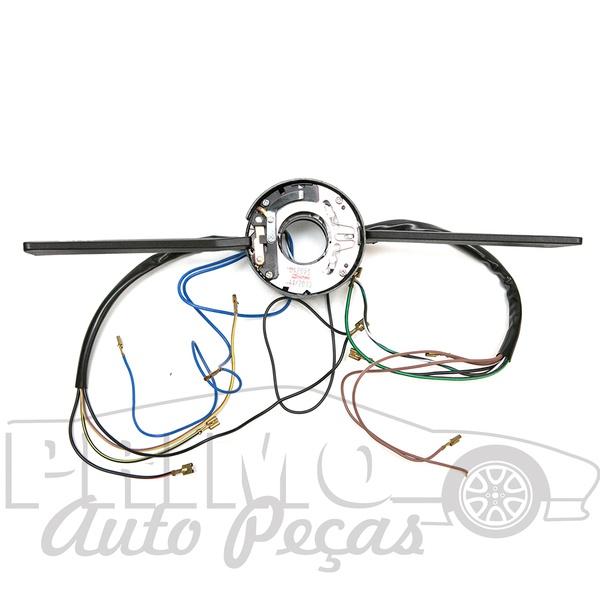 V306100 CHAVE SETA VW