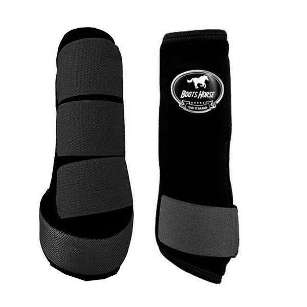Boleteira traseira - Boots Horse
