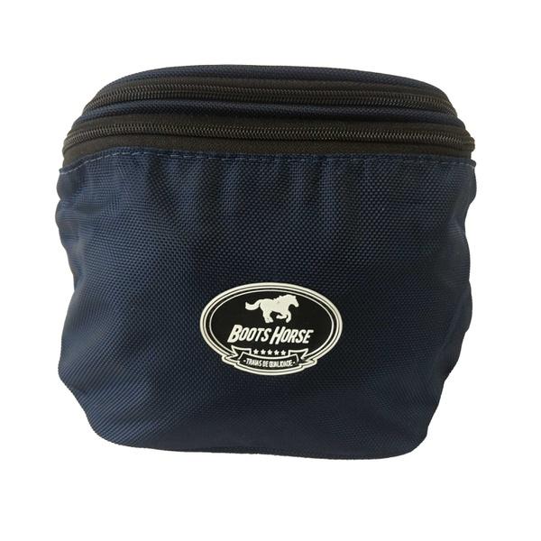 Bolsa Porta-Treco Boots Horse - Azul Marinho