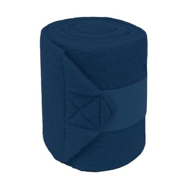 Liga Descanso - Polo Wraps Partrade - 02 Azul Marinho