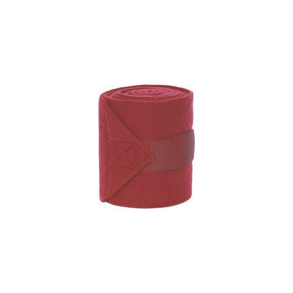 Liga Descanso - Polo Wraps Partrade - 09 Vinho