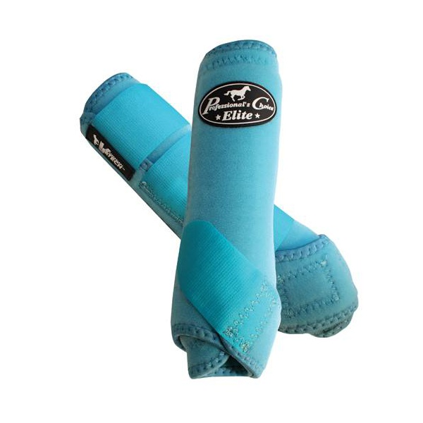 Boleteira Elite Professionals Choice - Azul Bebe (373)