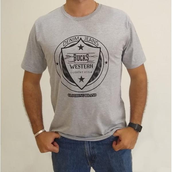 Camiseta Bucks Western - 03