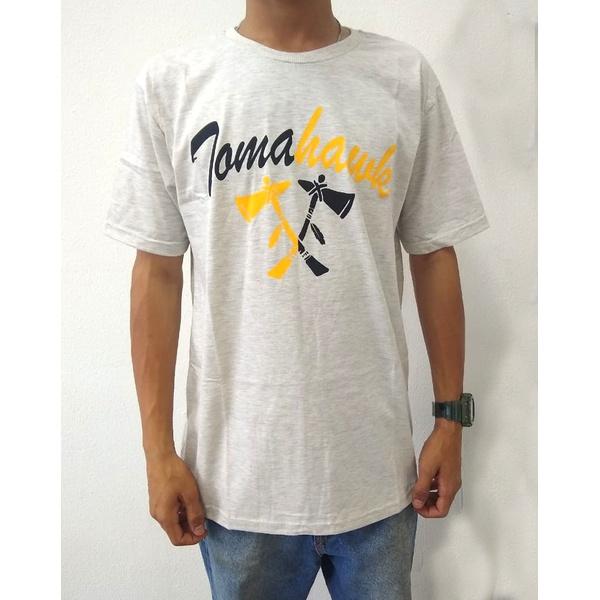 Camiseta Tomahawk - 06