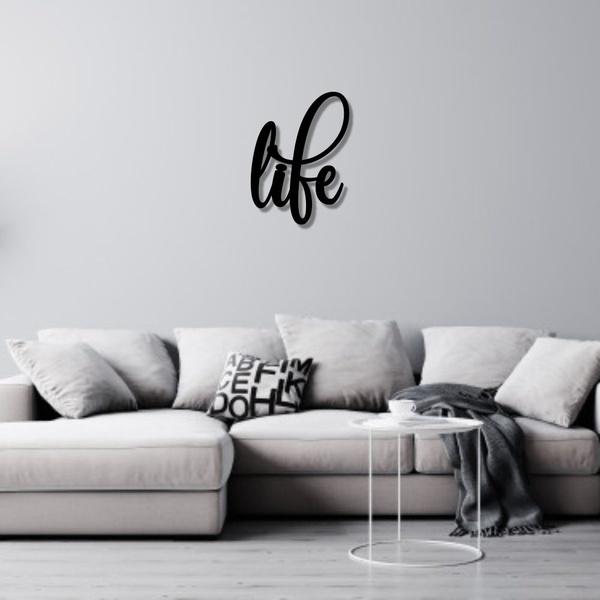 Palavra de Parede Life
