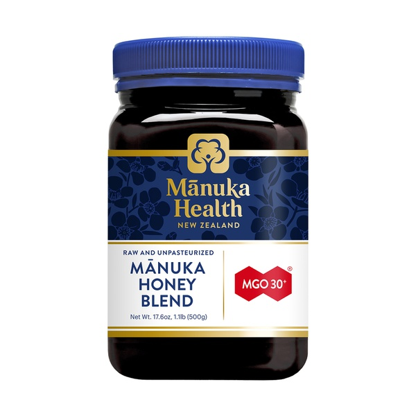 Mel Manuka Health-Manuka Honey MGO 30+ 500G