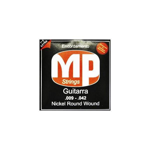 Encordoamento Para Guitarra MP