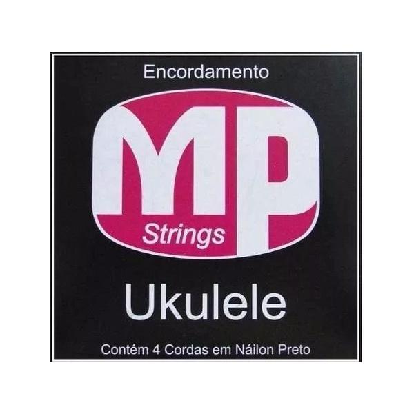 Encordoamento para Ukulele