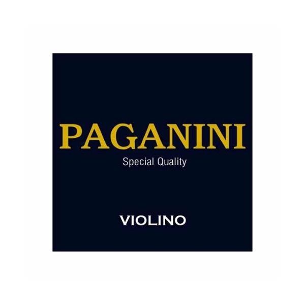 Cordas Para Violino Paganini (conjunto)
