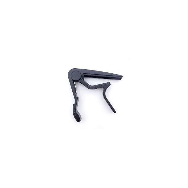 Braçadeira Para Violão (Capotraste) Cordas de Aço