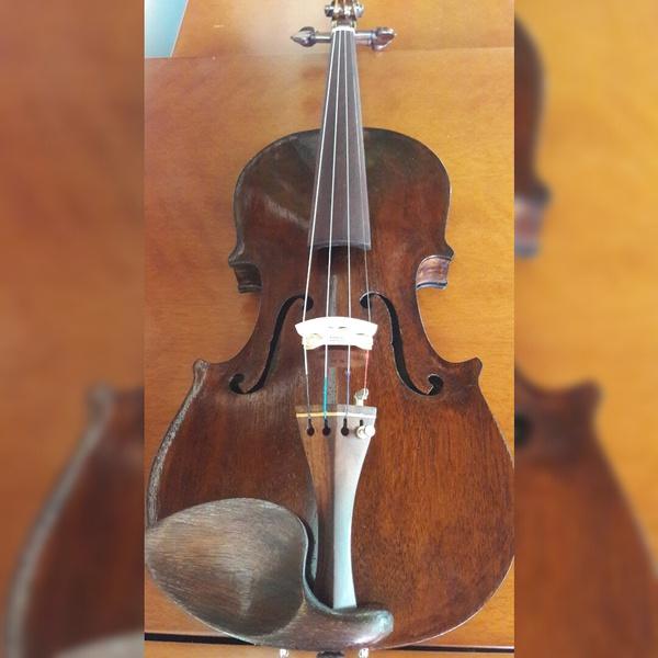 Violino Antigo 1991 Artesanal 4/4