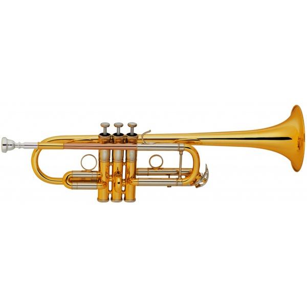 Trompete Em Dó Hoyden