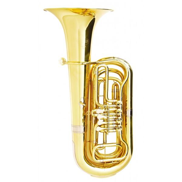 Tuba Sinfônica 4/4 4 Rotores Hoyden