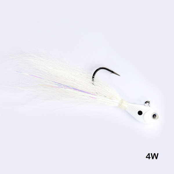 ISCA ARTIFICIAL STREAMER JIG BY JOHNNY HOFFMAN 15GR