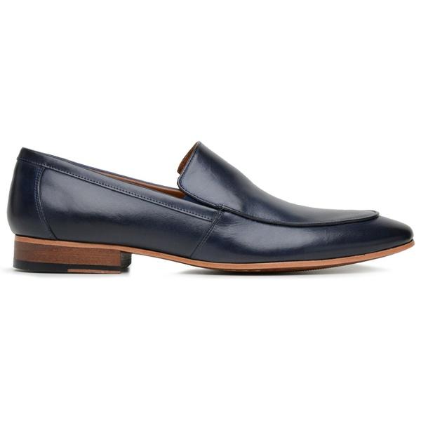 Sapato Social Masculino Marinho