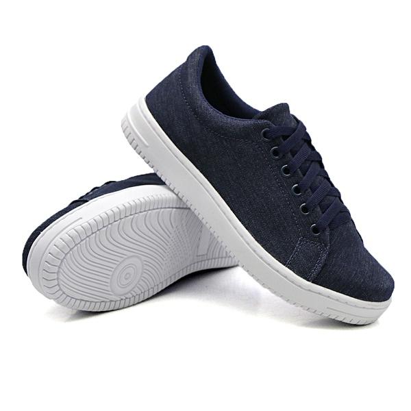 Tênis Casual Siena Jeans DKShoes