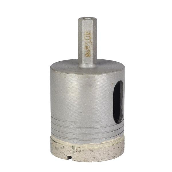 Broca para Porcelanato 40,00mm 118,0013 ROCAST