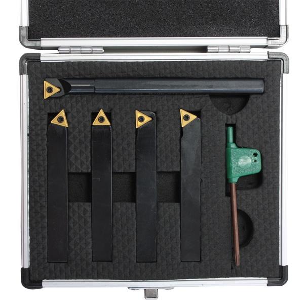 Jogo de Ferramentas Intercambiáveis 5 peças MD 16mm 304,0004 ROCAST
