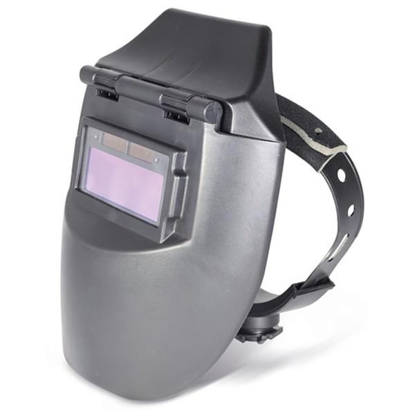 Máscara de Proteção para Solda com Autoescurecimento 180,0011 - Noll