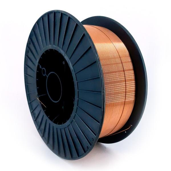 Arame de Solda MIG ER70S-6 0,8mm - K2