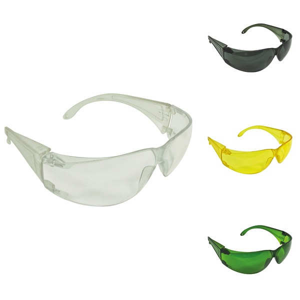 Óculos Harpia Croma Centauro Haste Policarbonato PPO02 - PROTEPLUS