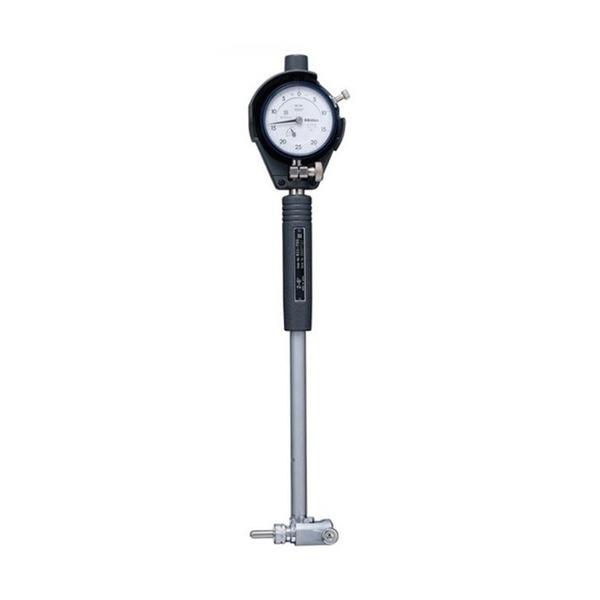 Comparador de Diâmetro Interno 18-35mm 0,01mm 511-711 - Mitutoyo