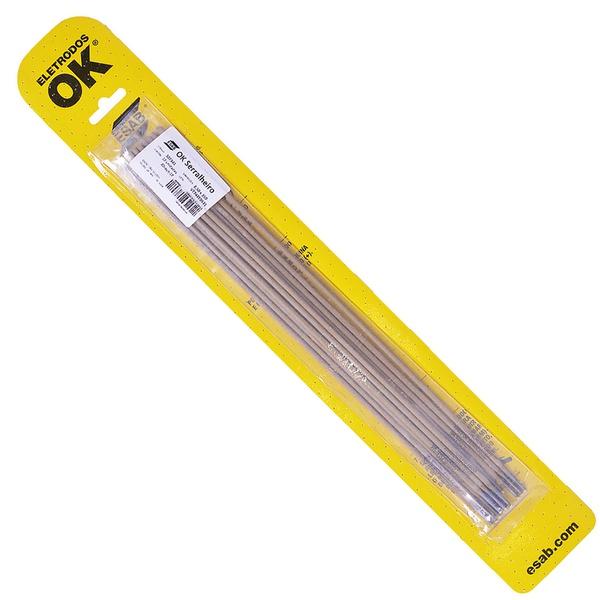 Eletrodo OK 46.13 (E631) de 2.50mm (12 unidades) - Esab