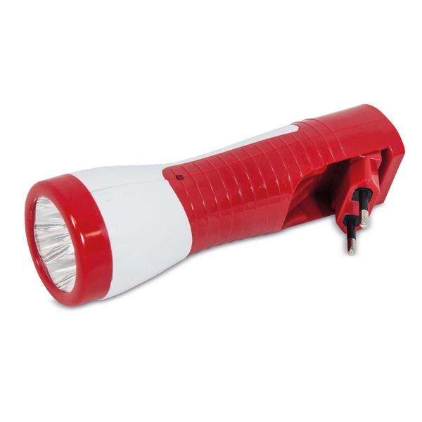 Lanterna Recarregável 5 LEDs 351,0001 NOLL