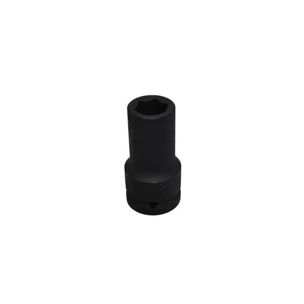 Soquete Sextav. Longo Impacto 30mm (Ref. K32EL100-30mm) - GEDORE