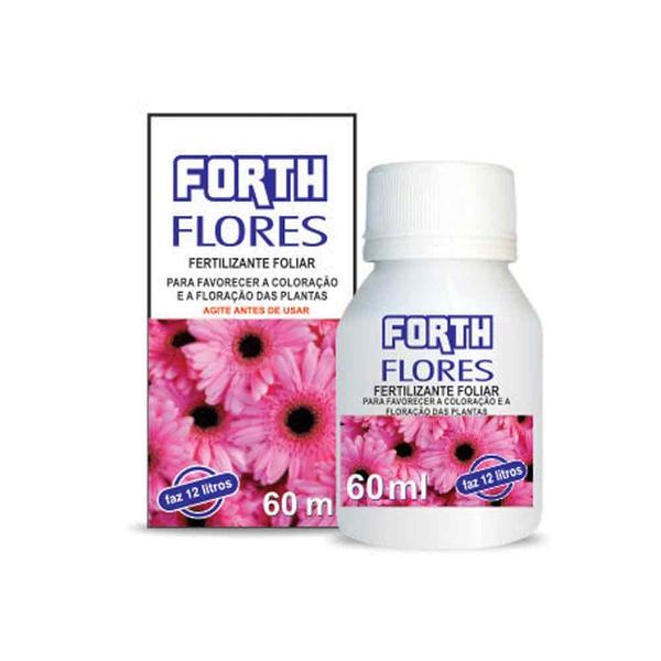 FORTH FLORES - FORTH JARDIM