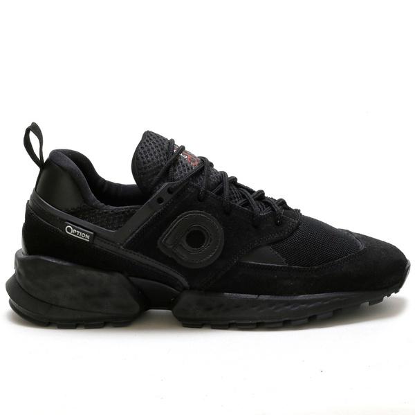 Tênis Option Shoes Black