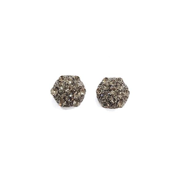 COD12301 BRINCO PONTO DE LUZ BLACK DIAMOND