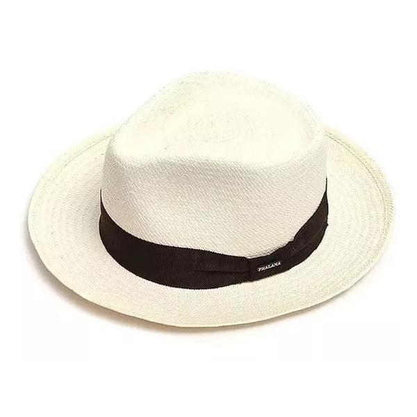 Chapéu Social Pralana Panamá - 48573 - Salomão Country