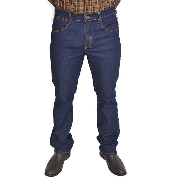 Calça Tassa Lycra Amaciado Masculina - 85662 - Salomão Country